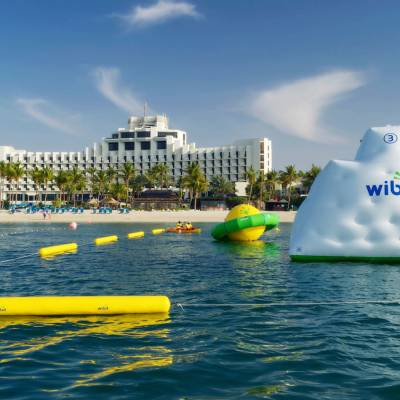 JA Wibit Water Park