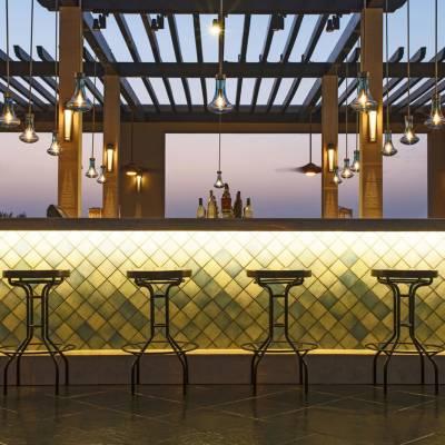 Maya Mexican Kitchen - Rooftop Bar
