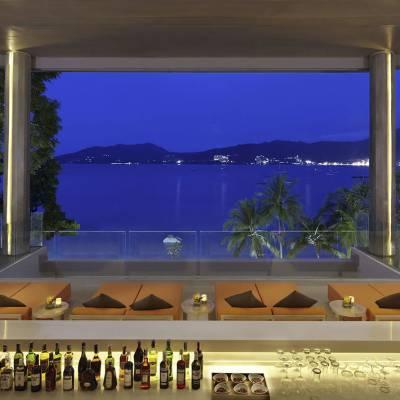 Amari Phuket Lobby Bar