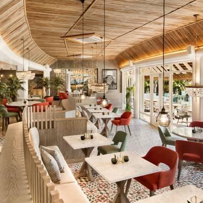 INTI Restaurant