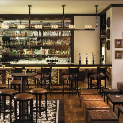 Rumpoles Bar