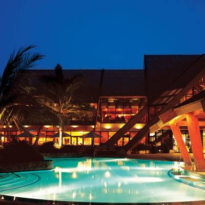 La Fontana Pool