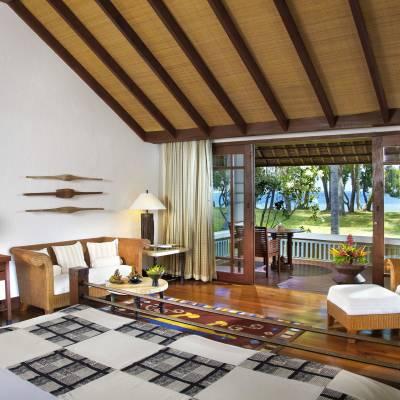 Luxury Pavilion Ocean View