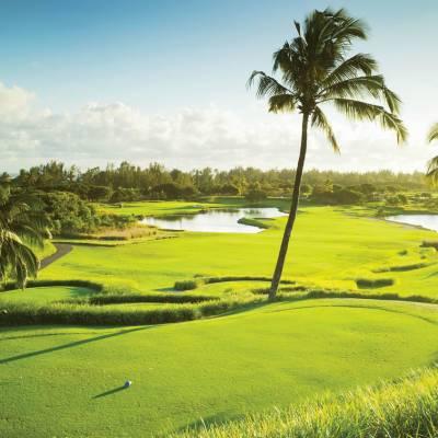 Heritage Awali golf course