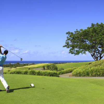 Heritage Awali golf