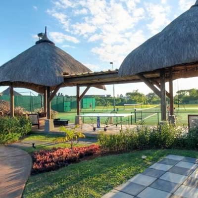 Umuzi sports centre
