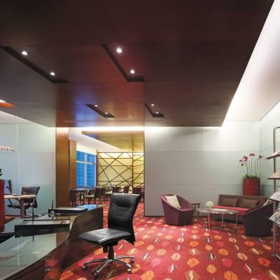 Traders Club Lounge