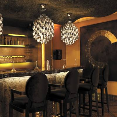 Das Island Private Bar