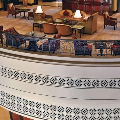 Horizon Club Foyer