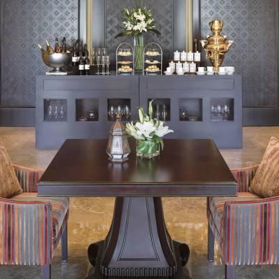Horizon Club Lounge