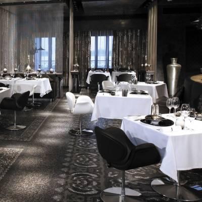 Pearls & Caviar Restaurant