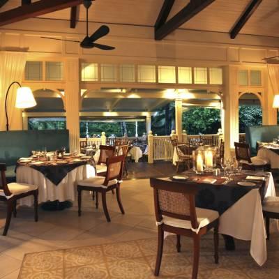 Annabella Restaurant