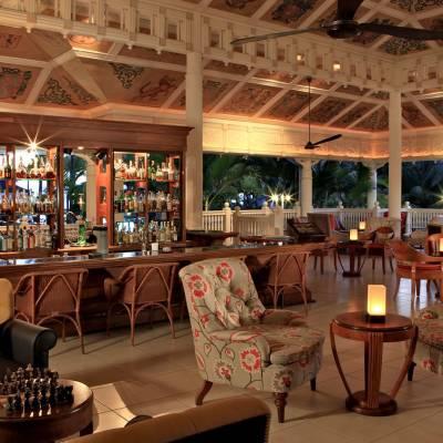 Cavendish Bar