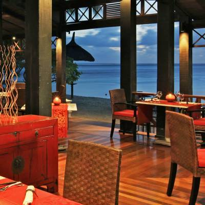 Ginja Restaurant