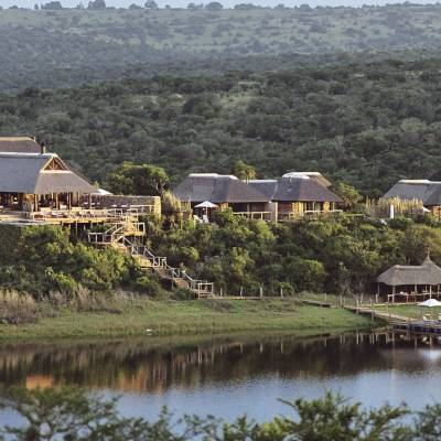 Pumba Game Reserve & Spa