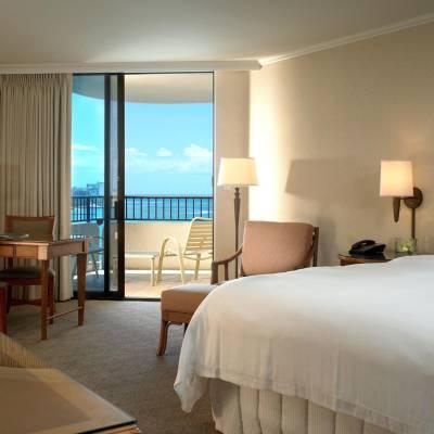 Tower Ocean Room
