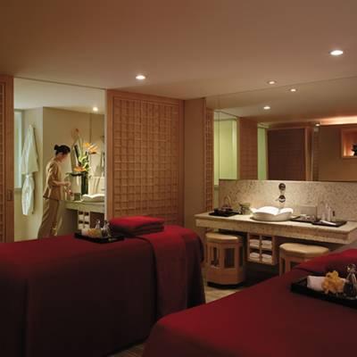 Spa - Couple Suite