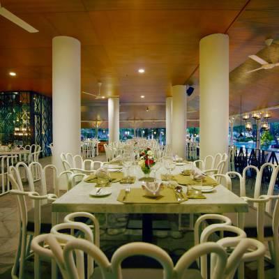 Bali Luna Restaurant