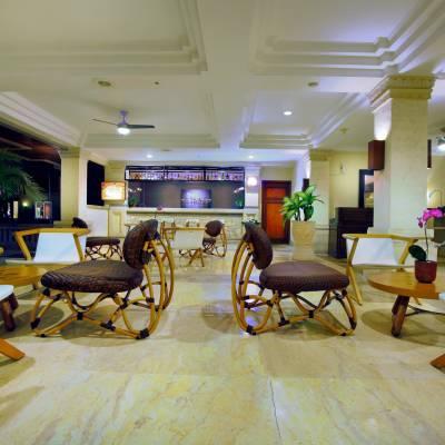 Samudra Lounge