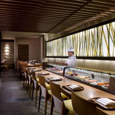 Keyaki Sushi Bar