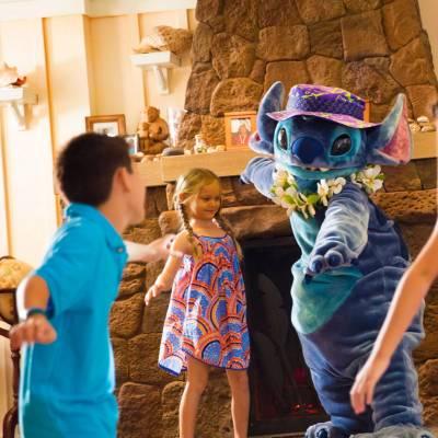 Childrens Entertainment