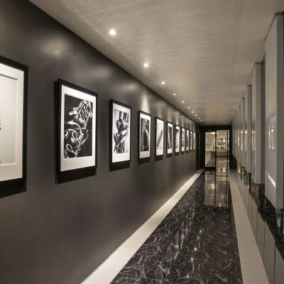 Jazz Corridor