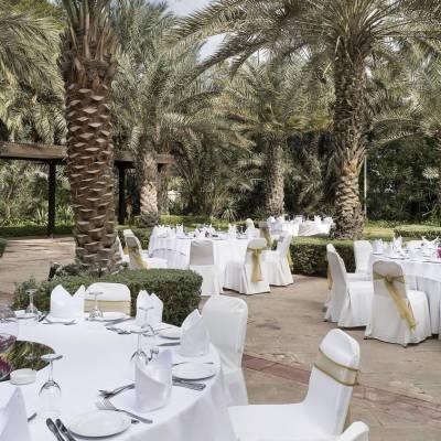 Palm Garden Dining