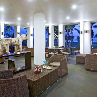 Ceylon Club T-Bar