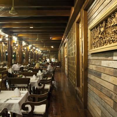 Saai Tara Restaurant