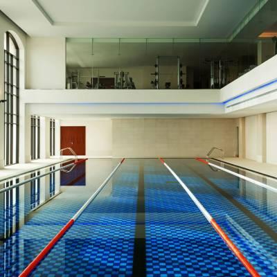 Athletic Club - Lap Pool