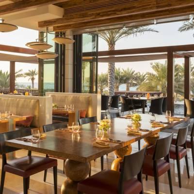 Sontaya Restaurant