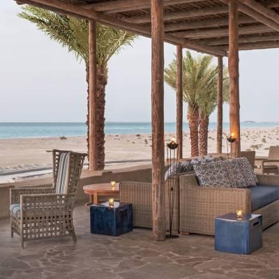 Turquoiz Beach Restaurant