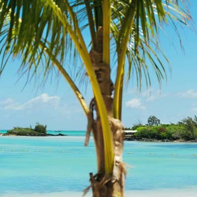 Gran Zil Island