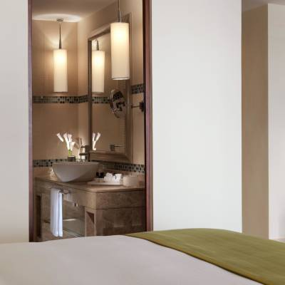 Fairmont Deluxe View Room
