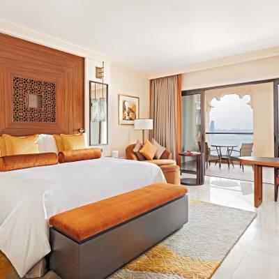 Fairmont View Room