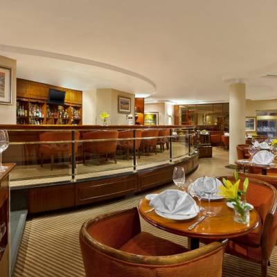 Maximilian Bar and Restaurant