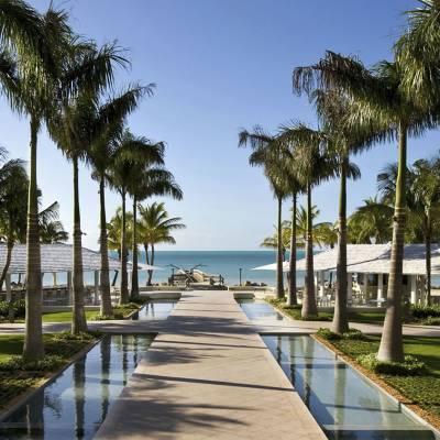 Casa Marina - A Waldorf Astoria Resort