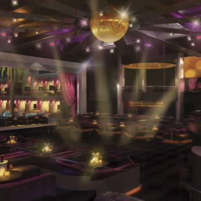 Nightclub Area