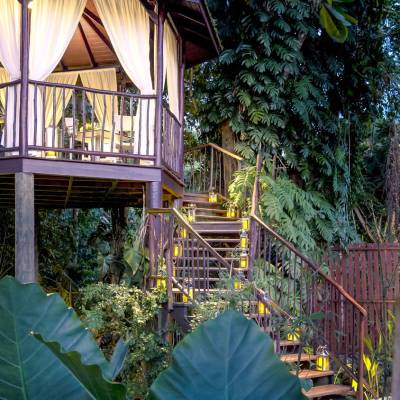 Treehouse Private Dining