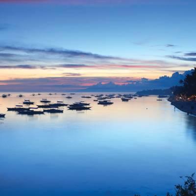 Pulong Panglao, Philippines