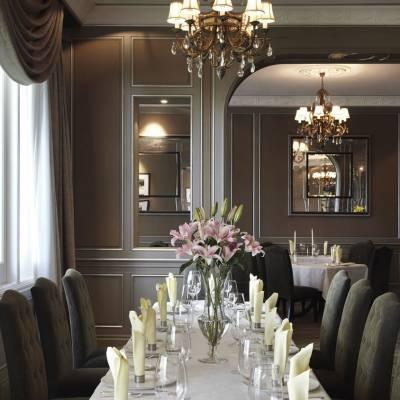1885 Restaurant