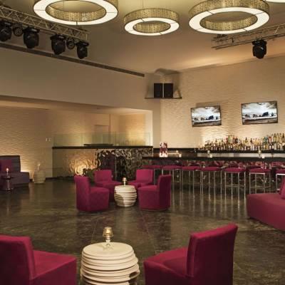Desires Lounge Bar