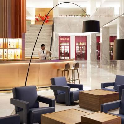 Foyer Lobby bar