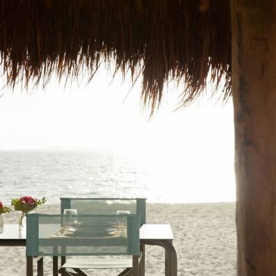 Las Dunas Beach House