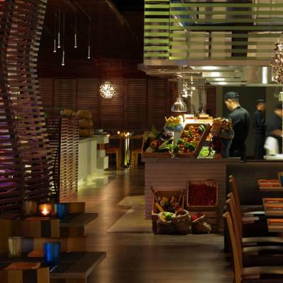 Ballaro Restaurant