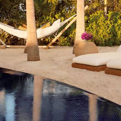 Sunset Beach Pool
