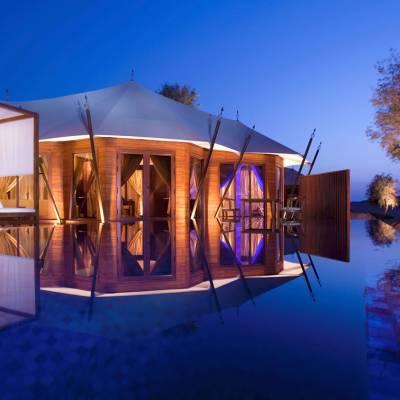 Al Khaimah Villa Pool