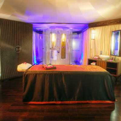 In-Villa Massage