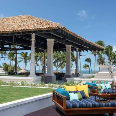 Gimanhala Bar Terrace