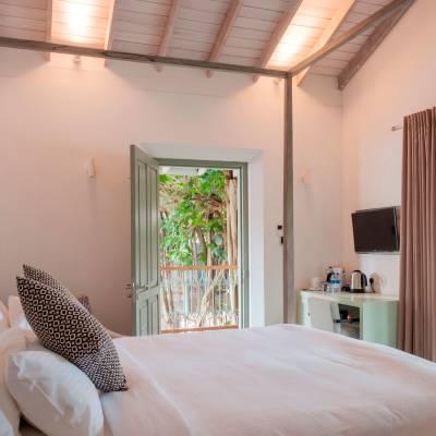 Banyan Room, Fort Bazaar